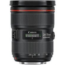 Canon EF 24-70mm f/2.8L II USM, SLR, 18/13...