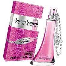 Bruno Banani Made for Women 20ml - Eau de...