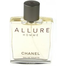 Chanel Allure Homme 50ml - Eau de Toilette...