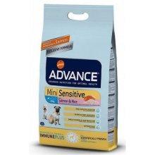 ADVANCE Dog Mini Sensitive 0,8kg