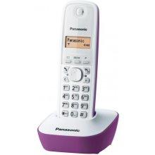 Telefon PANASONIC KX-TG1611FXF