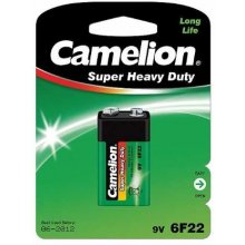Camelion 6F22-BP1G 9V/6F22, Super Heavy...