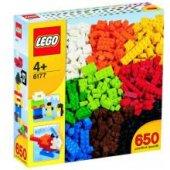 Ehitus- ja mänguklotsid (Lego) - mänguasjad