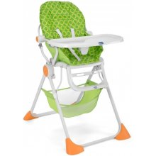 CHICCO Lunch стул Pocket Jade
