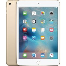 Tahvelarvuti Apple iPad mini4 32GB WiFi Gold