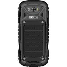 Мобильный телефон MaxCom MM 920 чёрный...