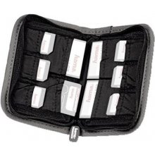 Hama Multi Card Case Mini black / grey 49916