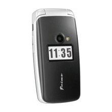 Мобильный телефон DORO Primo 413 чёрный