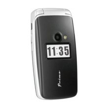 Mobiiltelefon DORO Primo 413 black