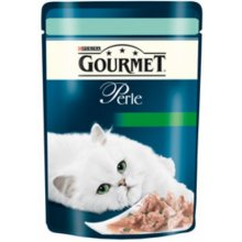 Gourmet Perle, kiisueine, forell/spinat...