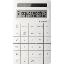 Калькулятор Canon X Mark II, Pocket...