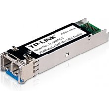 Сетевая карта TP-LINK TL-SM311LS SFP Fiber...