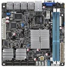 Материнская плата Asus MB P9A-I Intel Atom...