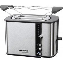 Grundig TA5260 Toaster edelstahl