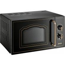 Микроволновая печь GORENJE MO 4250 CLB oven