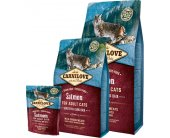 Carnilove Salmon for Adult Cats - Sensitive...