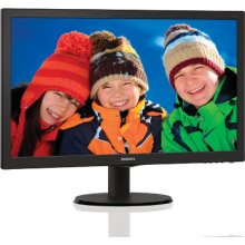 "Monitor Philips LED 21.5"" 223V5LHSB/00..."