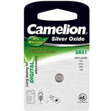 Camelion SR41W/G3/392, hõbedane Oxide Cells...