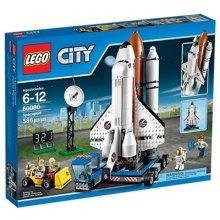 LEGO City 60080 Spaceport