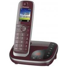 Телефон PANASONIC KX-TGJ320GR