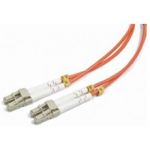 Gembird fibre optic patchcable LC-LC duplex...