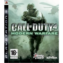 Mäng ACTIVISION Call of Duty Modern Warfare...