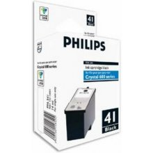 Philips PFA541 / Crystal tint 41 must