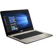 Ноутбук Asus VivoBook X441NA Chocolate...
