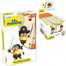 TACTIC Karty Minions