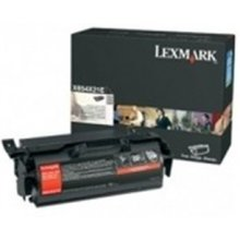 Lexmark X654X31E Cartridge, Black, 36000...