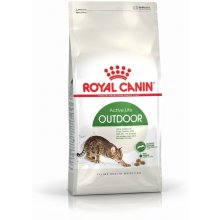 Royal Canin Outdoor 30 kassitoit 0.4 kg...