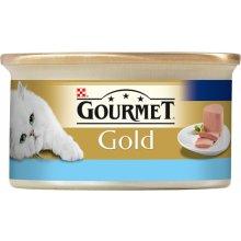 Gourmet Gold kassikonserv, tuunikala...