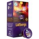 Кофейные капсулы Löfbergs Lila (Caffitaly)