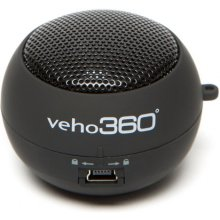 Kõlarid VEHO VSS-001-360 2.4 W väjund W, 4...