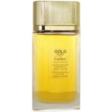 Cartier чёрный De Cartier Gold 100ml - Eau...