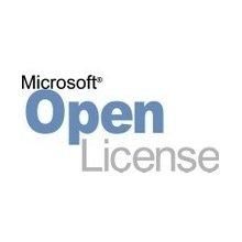 Microsoft MOLP OfficeStd SNGL OLP NL Rental