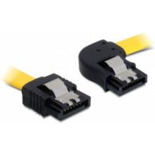 Delock kaabel SATA 6 Gb/s male straight >...
