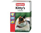 Beaphar Kitty`s Cheese Mause hiirekujuline...