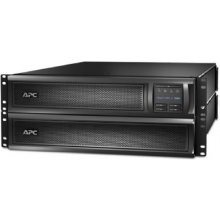 UPS APC Smart- X 3000VA Rack/Tower LCD 230V...