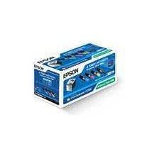 Тонер Epson Set of toners CMYK EconomyPack |...