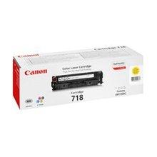 Тонер Canon Toner CRG 718 M |...