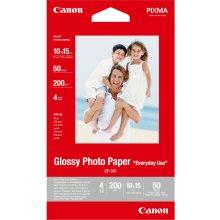 Canon fotopaber GP-501 10x15 Glossy 200g 50...