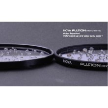 Hoya Fusion circular Pol 52 mm