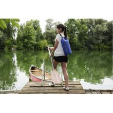 Hama Outdoor Bag 40l blue