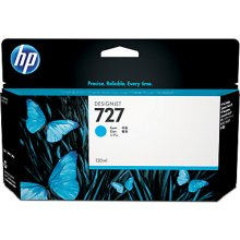 Тонер HP INC. HP 727 130-ml голубой...