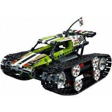 LEGO Technic Juhtpuldiga roomikauto
