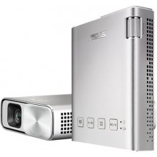Projektor Asus E1 ZENBEAM DLP WXGA854X480...