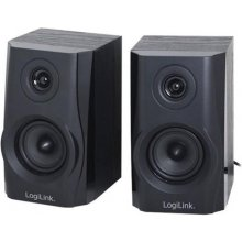 Kõlarid LogiLink Aktivbox 2.0 System 2x 2,5W...