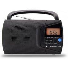 Eltra Radio DOMINIKA 2 USB black