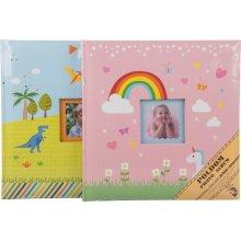 Poldom Album BBM(2) 20PG Baby Mix